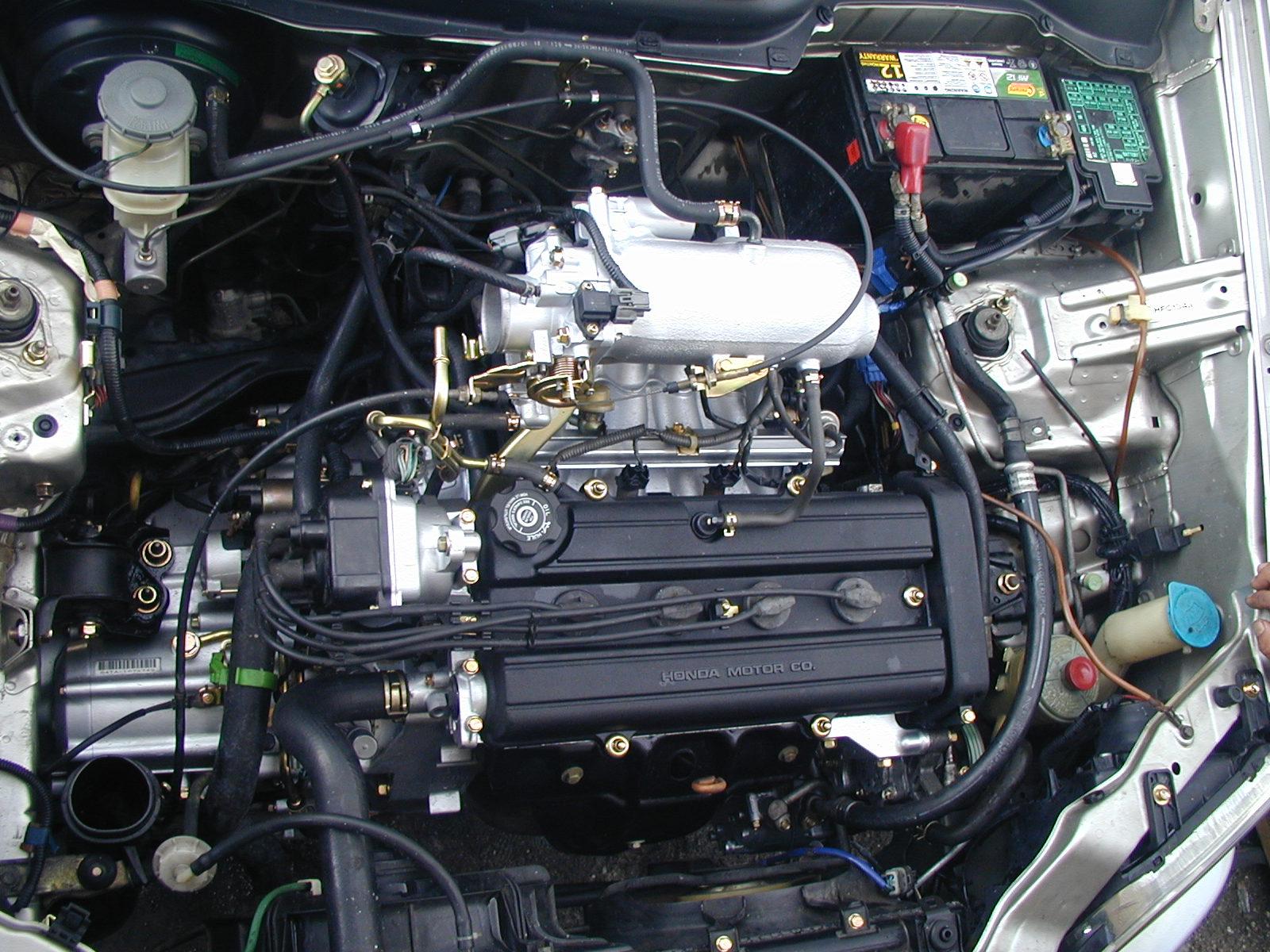 Koleksi Gambar Engine Yang Motecmat Lepas Overhaul